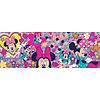 Educa Minnie Mouse  - legpuzzel van 1000 stukjes - Panoramische puzzel
