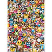 thumb-Emoji - 2 x 500 stukjes legpuzzel-2