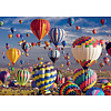 Educa Hot Air Balloons - jigsaw puzzle of 1500 pieces