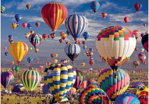 Luchtballonnen - 1500 stukjes