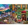 Educa Italian Charm - jigsaw puzzle of 2000 pieces