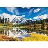 Educa Mont Shuksan à Washington - puzzle de 3000 pièces