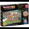 Jumbo Wasgij Original 32  - Mag het iets meer zijn? - 1000 stukjes