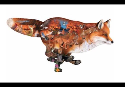 Sly Fox - 1000 pieces