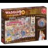 Jumbo Wasgij Original 3 Retro - Werk aan de weg! - 1000 stukjes