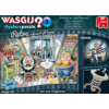 Jumbo Wasgij Mystery 3 Retro - Drama bij de opera! - 1000 stukjes