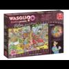 Jumbo Wasgij Destiny 2 Retro - The Proposal! - puzzle of 1000 pieces