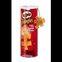 thumb-Pringles puzzel in Blik - dubbelzijdig puzzel - 250 stukjes-1