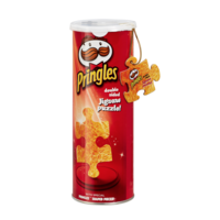 thumb-Pringles Puzzle in a Can - double sided puzzle- puzzle 250 pieces-1