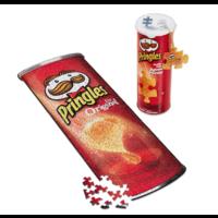 thumb-Pringles puzzel in Blik - dubbelzijdig puzzel - 250 stukjes-2