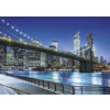 Clementoni New York by night - puzzle of 1500 pieces