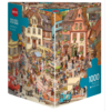 Heye De grote markt - puzzel van 1000 stukjes