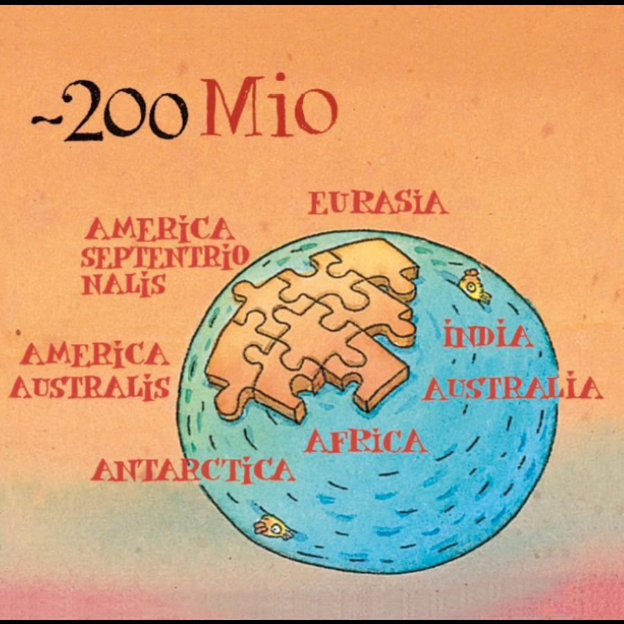 Historia Comica 2 - puzzel van 4000 stukjes-3