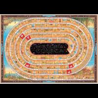 thumb-Historia Comica 2  - puzzle of 4000 pieces-2