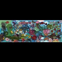 thumb-Land en Zee - puzzel van 1000 stukjes-2