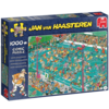 Jumbo Hockey Championships - JvH - 1000 pieces