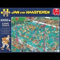 thumb-Hockey Kampioenschappen - JvH - 1000 stukjes-3