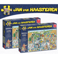 thumb-PRE-ORDER: The Winery - JvH - 3000 pieces-1