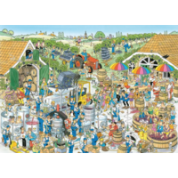 thumb-The Winery - JvH - 3000 pieces-2