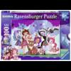 Ravensburger Enchantimals - Friends Forever  - puzzel van 100 stukjes