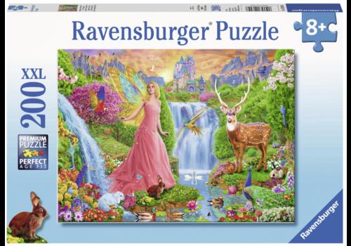 Ravensburger Magisch Landschap - 200 stukjes