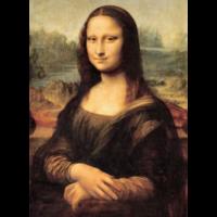 thumb-Mona Lisa - Leonardo da Vinci - 300 XL stukjes-1