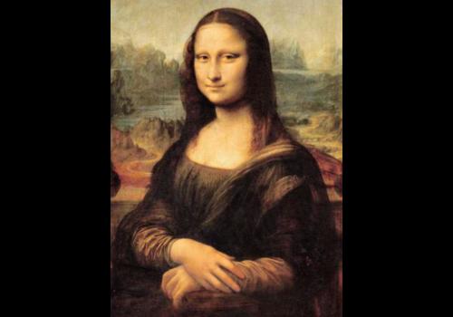 Mona Lisa - 300 XL stukjes