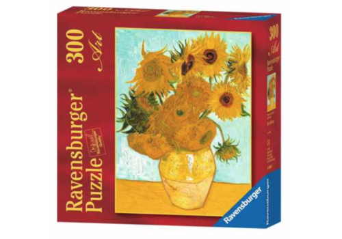 The sunflowers - 300 XL pieces
