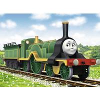 thumb-Thomas de trein - Puzzels 2, 3, 4 en 5 stukjes-5