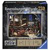 Ravensburger Escape Puzzel 1: De sterrenwacht - 759 stukjes