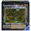 Ravensburger Escape Puzzle 2: Le temple Ankor Wat  - 759 pièces