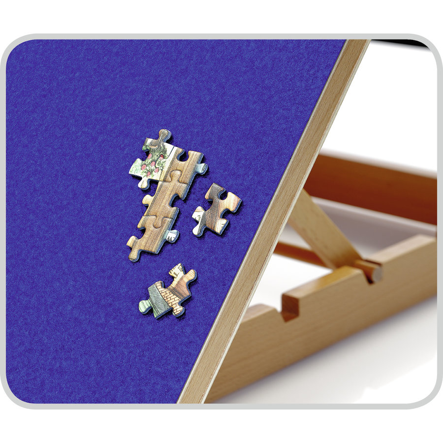 Ergonomic Puzzle board - for puzzles up to 1000 pieces-3