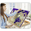 Ravensburger Ergonomic Puzzle board - for puzzles up to 1000 pieces