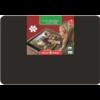 Jumbo Puzzelbord- voor puzzels tot 1000 stukjes