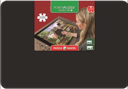 Puzzelbord - voor puzzels tot 1000 stukjes