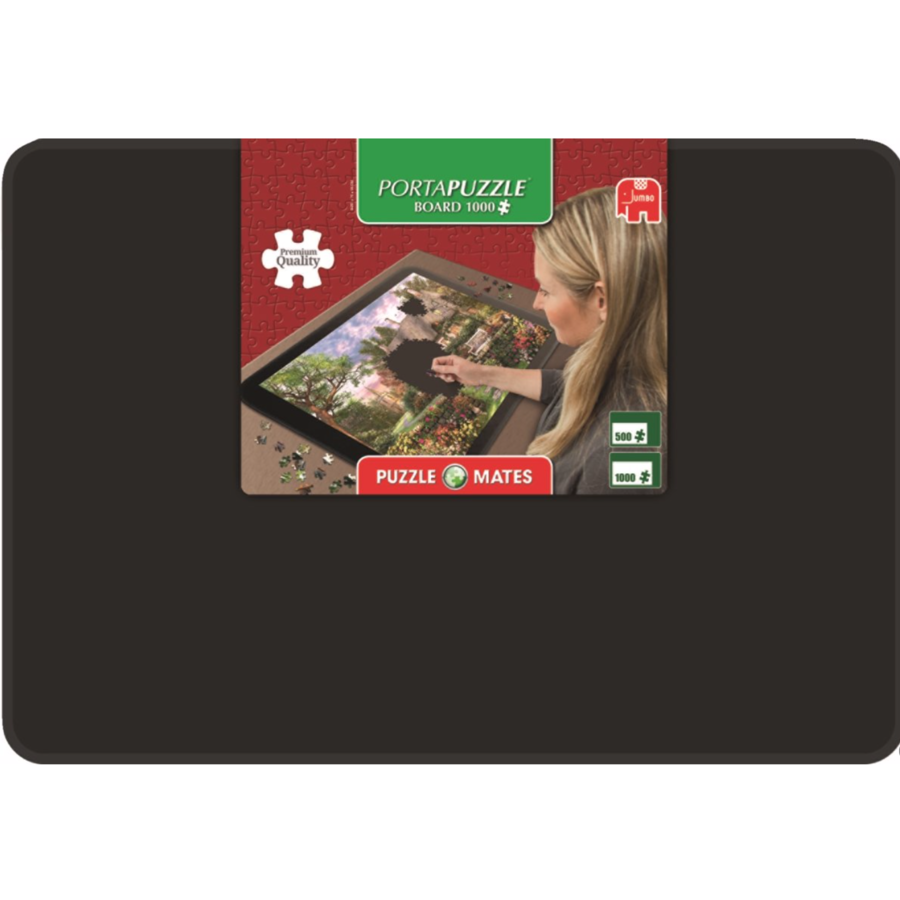 Puzzle board - for puzzles up to 1000 pieces-1