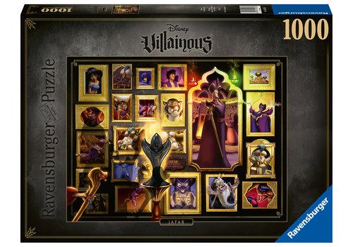 Villainous  Jafar - 1000 stukjes