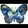 SUNSOUT Fantasie Vlinder - legpuzzel van 1000 stukjes
