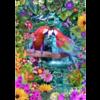 Bluebird Puzzle Parrot Paradise - puzzle of 1500 pieces