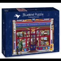 thumb-De puzzelwinkel 'professor puzzles' - puzzel van 1500 stukjes-1