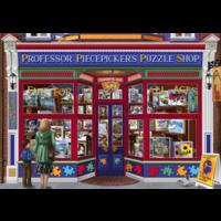 thumb-De puzzelwinkel 'professor puzzles' - puzzel van 1500 stukjes-2