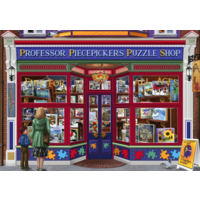 thumb-Professor Puzzles - puzzle of 1500 pieces-2