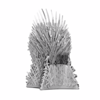 thumb-Iron Throne - GOT - Iconx 3D puzzel-2
