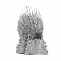 thumb-Iron Throne - GOT - Iconx puzzle 3D-2