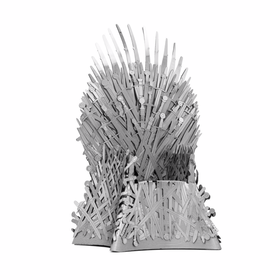 Iron Throne - GOT - Iconx 3D puzzle-2