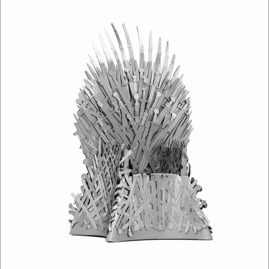 Iron Throne - GOT - Iconx puzzle 3D-2