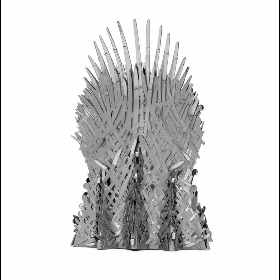 Iron Throne - GOT - Iconx 3D puzzel-4