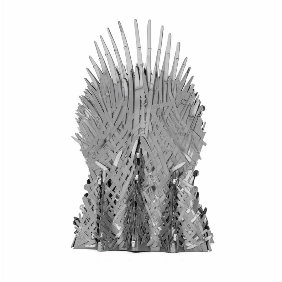 Iron Throne - GOT - Iconx 3D puzzle-4