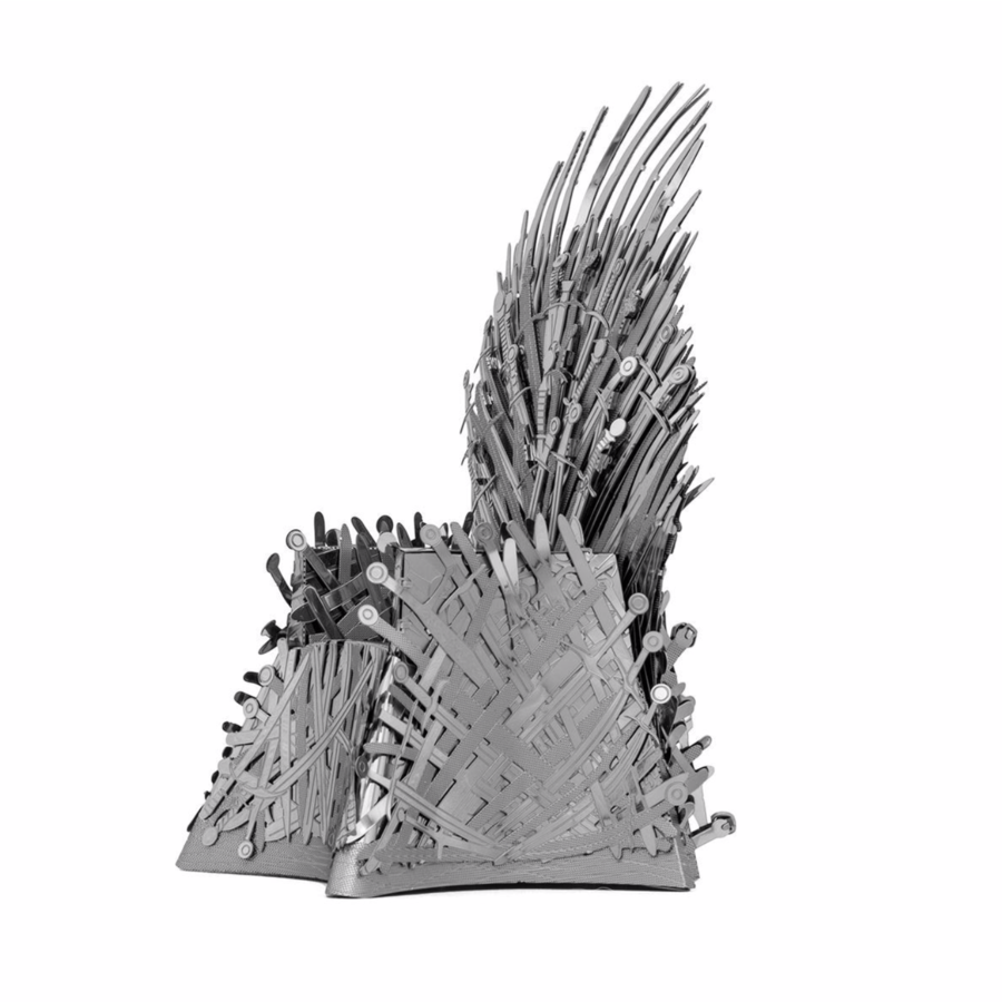 Iron Throne - GOT - Iconx puzzle 3D-5