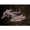 Metal Earth Drogon - GOT - Iconx 3D puzzel